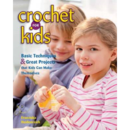 Crochet for Kids (BOK)
