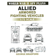 Allied Armored Fighting Vehicles (BOK)