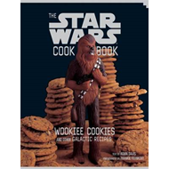 Star Wars Cookbook (BOK)