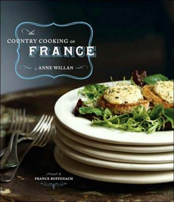 Country Cooking of France (BOK)