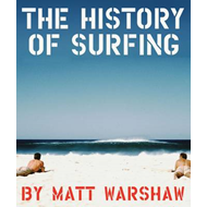 History of Surfing (BOK)