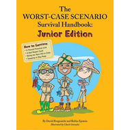 The Worst Case Scenario Survival Handbook (BOK)