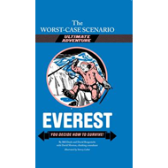 Worst-case Scenario Ultimate Adventure : Everest!: No. 1 (BOK)