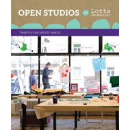 Open Studios with Lotta Jansdotter (BOK)