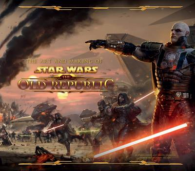 Art and Making of Old Republic (BOK)