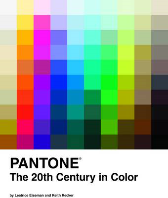 Pantone 20th Century in Color (BOK)