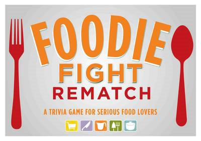 Foodie Fight Rematch (BOK)