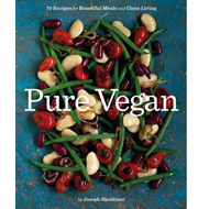 Pure Vegan (BOK)