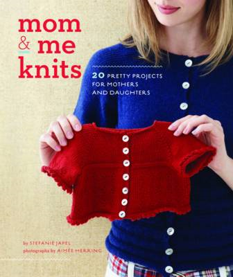 Mom and Me Knits (BOK)