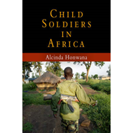 Child Soldiers in Africa (BOK)