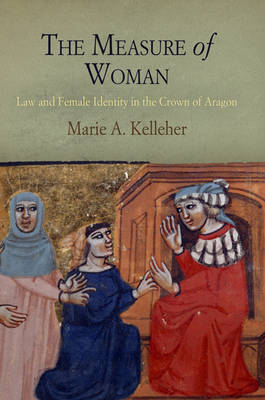 Measure of Woman (BOK)