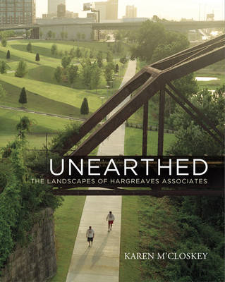 Unearthed (BOK)