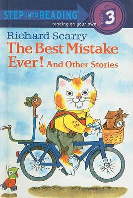 The Best Mistake Ever! and Other Stories (BOK)