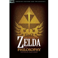 Legend of Zelda and Philosophy (BOK)