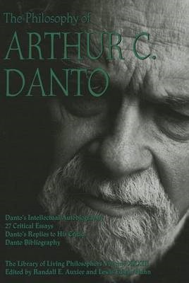 Philosophy of Arthur C. Danto (BOK)