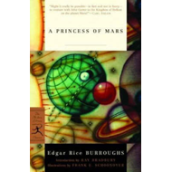 A Princess of Mars (BOK)