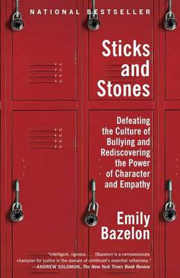 Sticks and Stones (BOK)