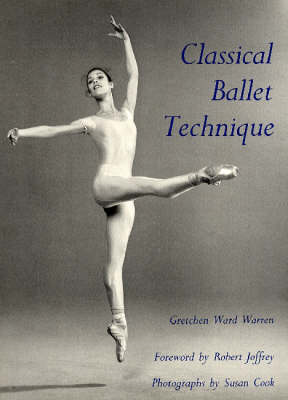 Classical Ballet Technique (BOK)