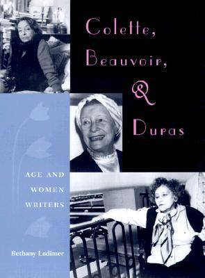 Colette, Beauvoir and Duras (BOK)