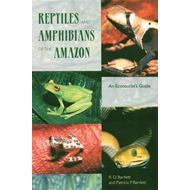 Reptiles and Amphibians of the Amazon (BOK)