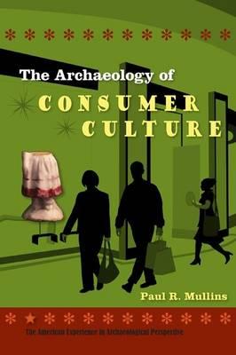 The Archaeology of Consumer Culture (BOK)