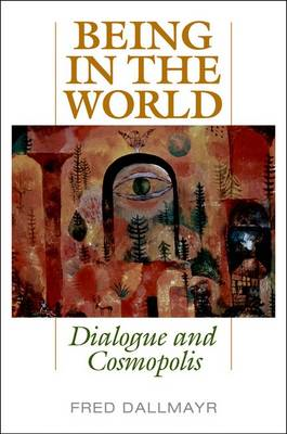 Being in the World: Dialogue and Cosmopolis (BOK)