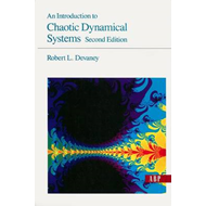 An Introduction to Chaotic Dynamical Systems (BOK)
