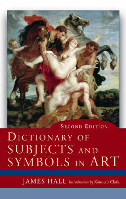 Dictionary of Subject and Symbols in Art (BOK)