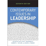 Contemporary Issues in Leadership (BOK)