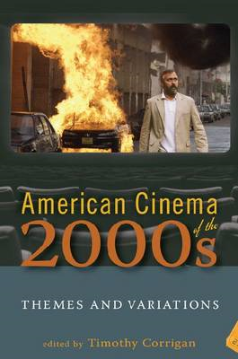 American Cinema of the 2000s (BOK)
