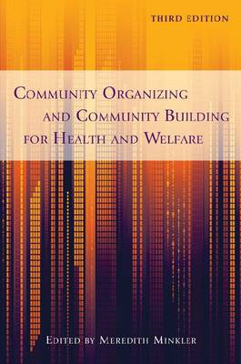 Community Organizing and Community Building for Health and Welfare (BOK)