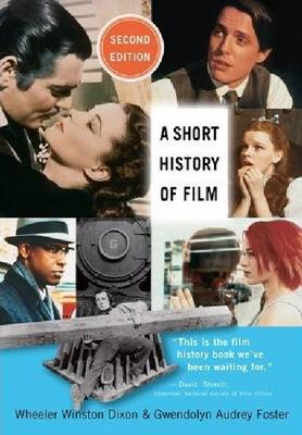 A Short History of Film (BOK)