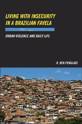 Living with Insecurity in a Brazilian Favela: Urban Violence and Daily Life (BOK)