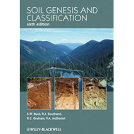 Soil Genesis and Classification (BOK)