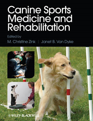 Canine Sports Medicine and Rehabilitation (BOK)