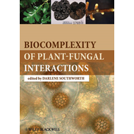 Plant-fungal Interactions (BOK)