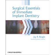 Surgical Essentials of Immediate Implant Dentistry (BOK)