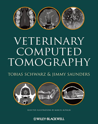 Veterinary Computed Tomography (BOK)