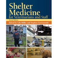Shelter Medicine for Veterinarians and Staff (BOK)