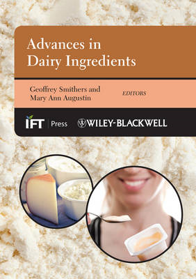 Advances in Dairy Ingredients (BOK)