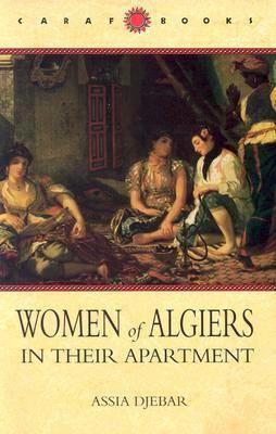 Women of Algiers in Their Apartment (BOK)