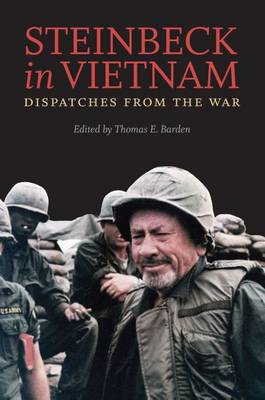 Steinbeck in Vietnam: Dispatches from the War (BOK)