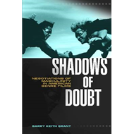 Shadow of Doubt: Negotiations of Masculinity in American Genre Films (BOK)