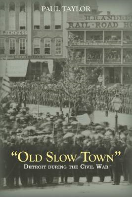 Old Slow Town' (BOK)