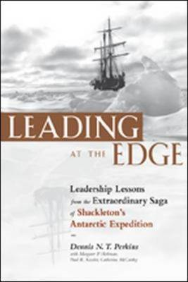 Leading at the Edge (BOK)