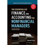 Essentials of Finance and Accounting for Nonfinancial Manage (BOK)