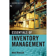 Essentials of Inventory Management (BOK)