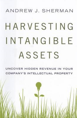 Harvesting Intangible Assets: Uncover Hidden Revenue in Your Company's Intellectual Property (BOK)