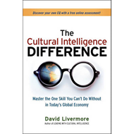 The Cultural Intelligence Difference: Master the One Skill You Can't Do Without in Today's Global Ec (BOK)