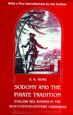 Sodomy and the Pirate Tradition (BOK)